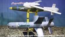 Iran | Iranische Bomben