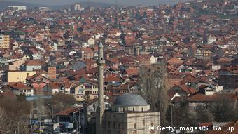 Kosovo, Pristina (Getty Images/S. Gallup)