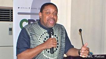 Mosambik   Siphomasi Malunga