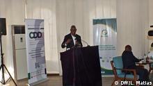 Mosambik   Adriano Nuvunga