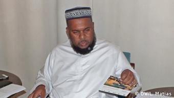 Mosambik   Abdul Carimo