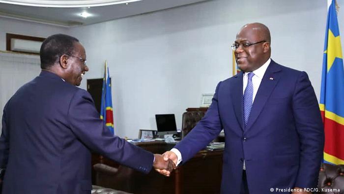 Entre Sylvestre Ilunga Ilunkamba et Félix Tshisekedi, la rupture est consommée