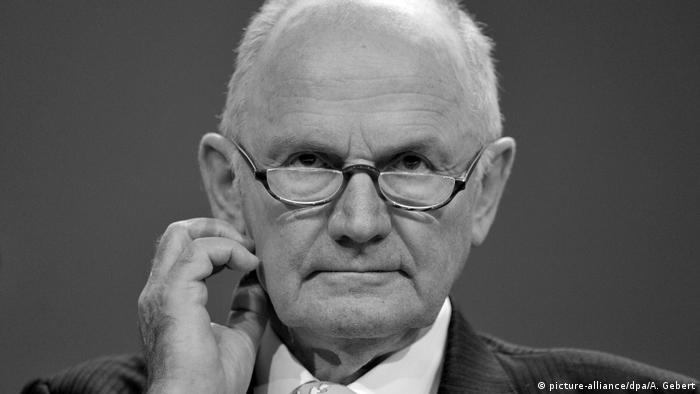 Бывший председатель Volkswagen Фердинанд Пиех