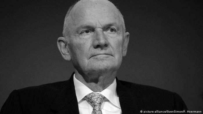 Ferdinand Piech (picture-alliance/SvenSimon/F. Hoermann)