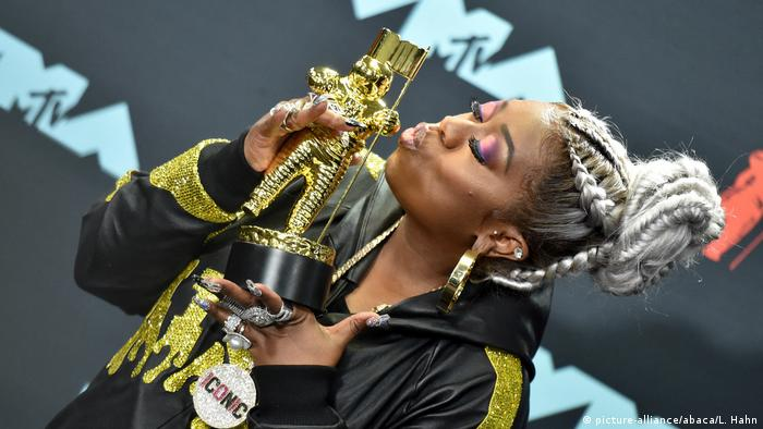 Women dominate at MTV Video Music Awards | Culture| Arts