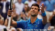 Tennis | US Open 2019 | Novak Djokovic