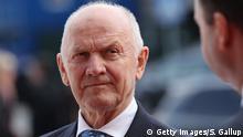 Deutschland 2012 | Ferdinand Piëch, Aufsichtsratsvorsitzender Volkswagen AG