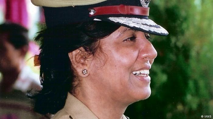 DGP Kanchan Choudhary Bhattacharya (IANS)