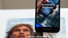 Launch Fairphone 3