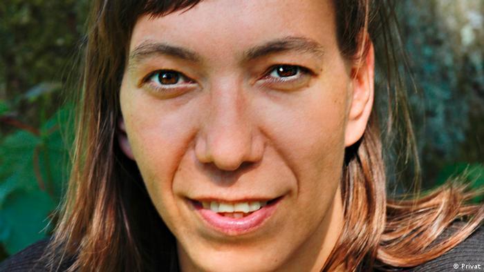 Jana Ballenthien