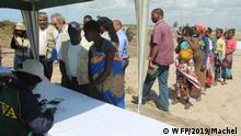 WFP und UNICEF starten Coupon-Programm zur Unterstützung den Opfern des Zyklons Idai