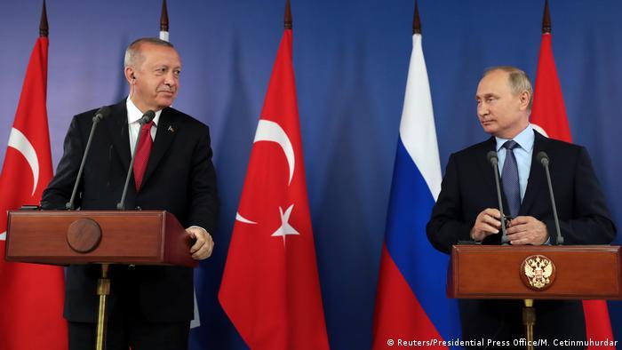 Rus-Türk ilişkilerinin şifreleri