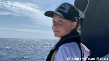 Greta Thunberg | Atlantik-Reise nach New York