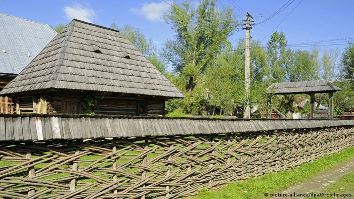 Rumänien | Maramures (picture-alliance/dpa/Arco Images)