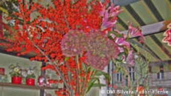 Blumenkultur