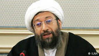 صادق لاریجانی، رئیس قوه قضاییه جمهوری اسلامی میگوید فتنه ۸۸ فراموش شدنی نیست