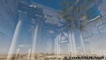 Bonn Bundeskunsthalle Ausstellung Von Mossul nach Palmyra