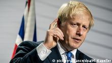 Frankreich G7 Gipfel in Biarritz | Boris Johnson