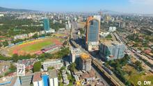 My City Addis Ababa Aufgenommen: 2018 Addis Ababa