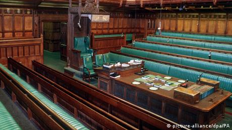 Ανώτατο Δικαστήριο: Νόμιμο το κλείσιμο της βρετανικής Βουλής;