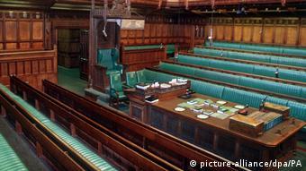 Iστορική απόφαση υπέρ του βρετανικού κοινοβουλίου