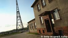 Polen, Gleiwitz: Radio Station Gleiwitz heute