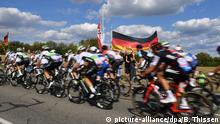 Deutschland Tour 2019 Radsport