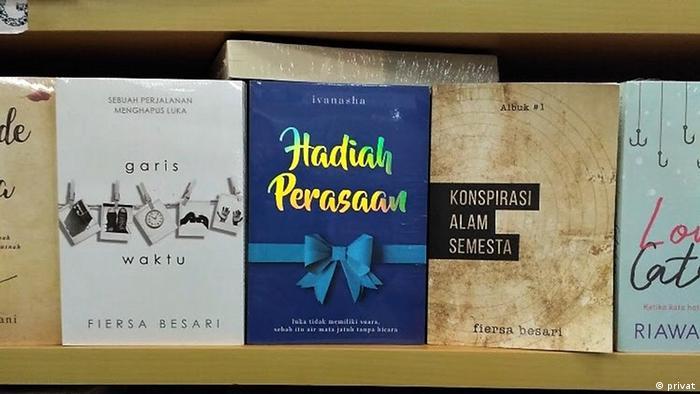 Ivanasha Bücher schreiben und veröffentlichen