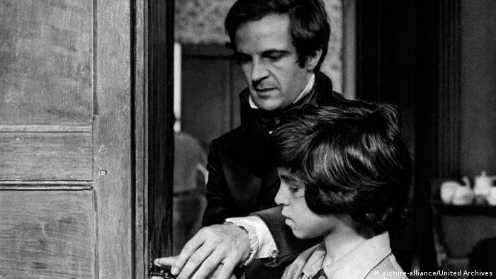 Filmstill Der Wolfsjunge von François Truffaut (picture-alliance/United Archives)