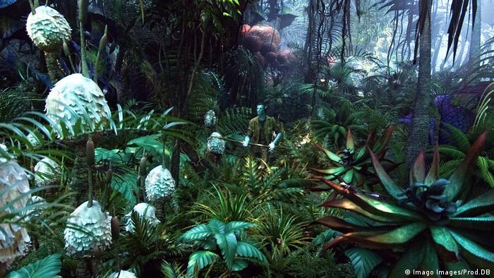 Avatar von James Cameron (Imago Images/Prod.DB)