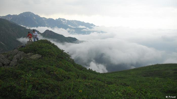 Türkei Hatil Valley Nationalpark