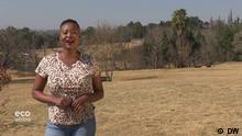 DW Sendung Eco Africa | Zihlo Ndlovu