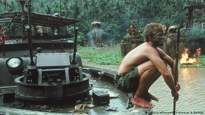 Film still 'Apocalypse Now' (picture-alliance/KPA Honorar & Belege)