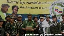 Ex-Anführer der Farc will bewaffneten Kampf wieder aufnehmen