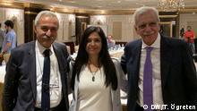 Türkei | abgesetzten prokurdische Bürgermeister Adnan Selcuk Mizrakli
