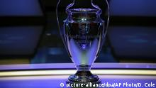 Monaco | Soccer Champions League Draw