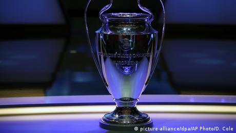 UEFA scraps away-goals rule for club competitions