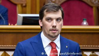 Молодшим за Олександра Гончарука (на фото) головою уряду у новітній європейські історії був лише австрієць Себастіан Курц. Однак уряд Курца внаслідок політичної кризи розвалився, і наразі країною керує перехідний уряд