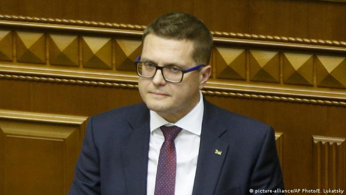Іван Баканов - новий очільник СБУ