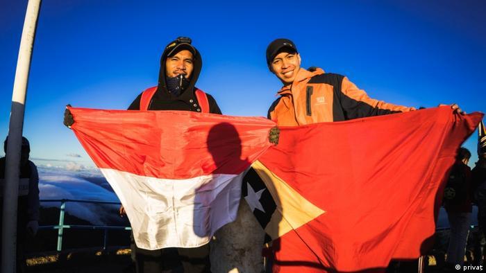 Indonesien | Benediktus Prabowo | Timor Leste