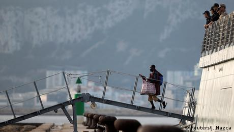 Ιταλία: Αυστηρότερο πλαίσιο για την παράτυπη μετανάστευση