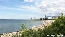 Polen   Sondermüll-Verbrennungsanlage von Port Service in Danzig