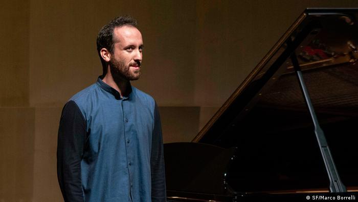 Salzburger Festspiele 2019 (SF/Marco Borrelli)