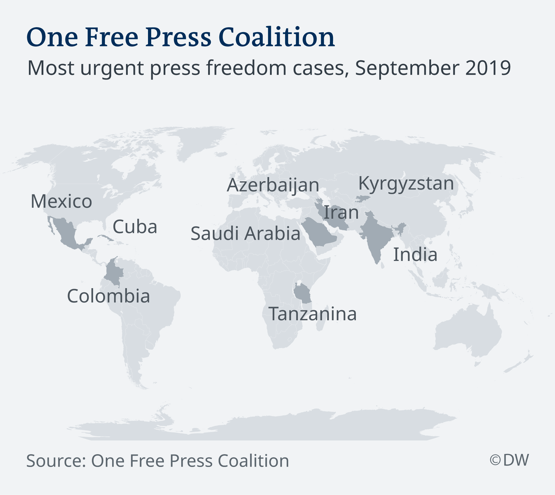 Map One Free Press Coalition EN