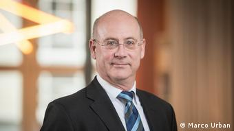 Frank N. Pieke | Direktor und Vorsitzender der Geschäftsführung