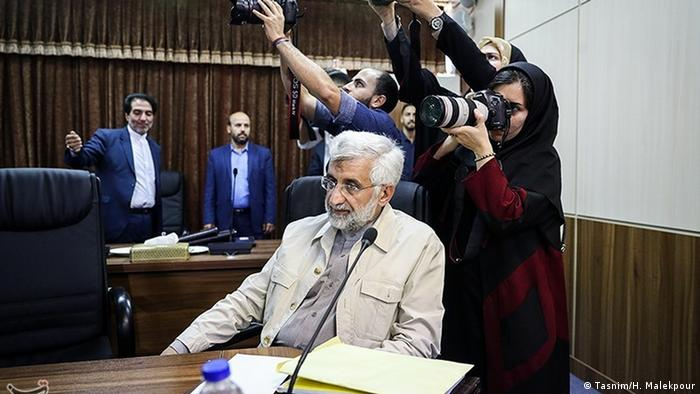 Iran Jalili
