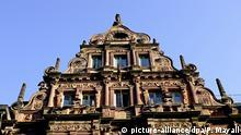 Bildergalerie Die älteste Hotels in Deutschland Hotel Zum Ritter St. Georg