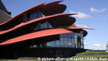 Brandenburg Potsdam | Das neue Hans Otto Theater