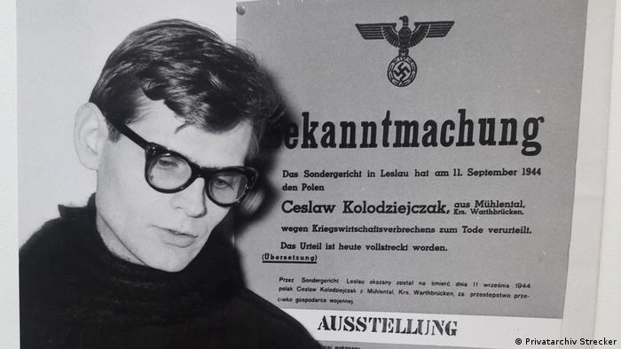 Do 1962 r. wystawę pokazano w 9 niemieckich miastach, w Holandii i Wielkiej Brytanii
