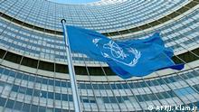 IAEA-Flagge